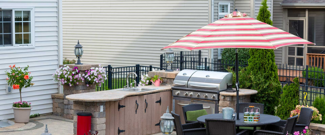 Beautify Your Outdoor Living Space